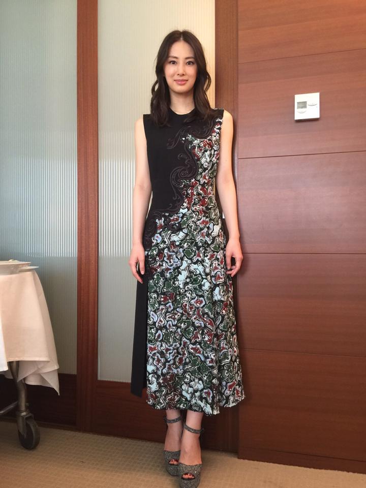 KEIKO KITAGAWA OFFICIAL WEBSITEキミスイ 本日公開