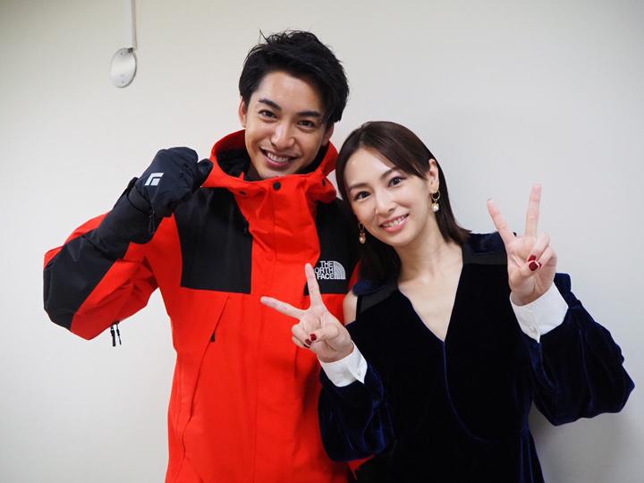 NHK 「BS4K・BS8K開局記念PR会見」 – DIARY   KEIKO KITAGAWA