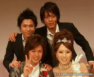 2月8日は大学の同期でサーフィン仲間でもある大親友アツヨシの結婚式に京都まで行って来ました !!
